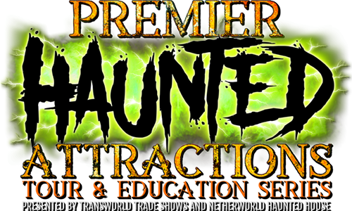 Premier Haunted Attraction Tour & Education Series